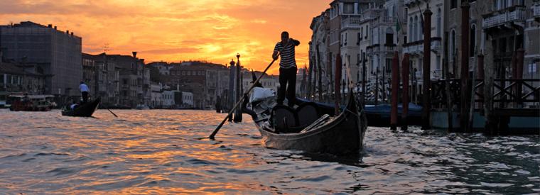 Venice Night Cruises
