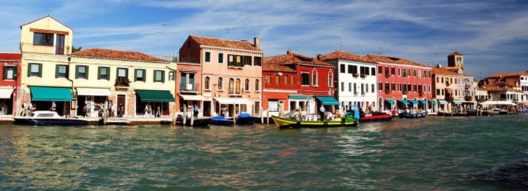 Top Venice Rail Tours