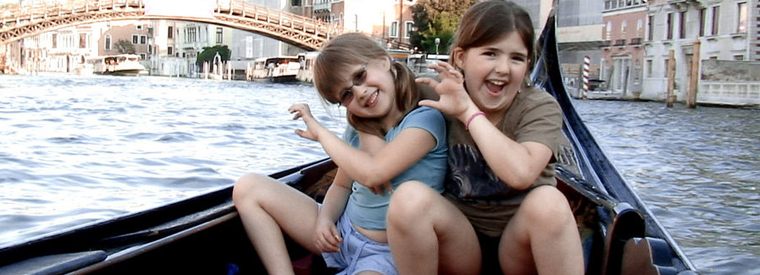 Venice Family Friendly