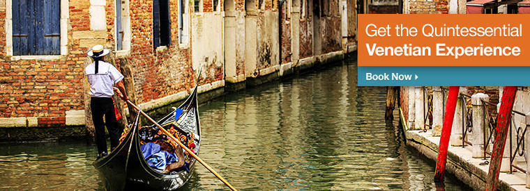 Venice Sightseeing Tickets & Passes