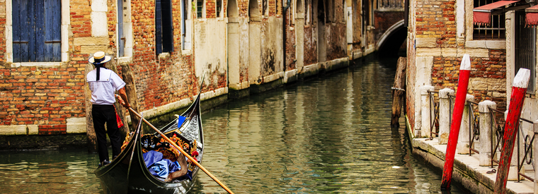 Top Venice Gondola Cruises