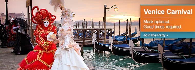 Venice Romantic Tours