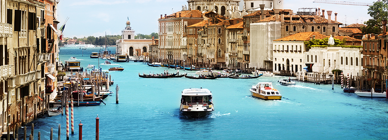 Top Venice Airport & Ground Transfers