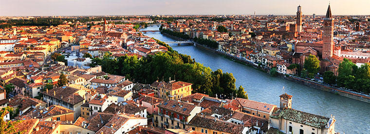 Top Verona Walking Tours