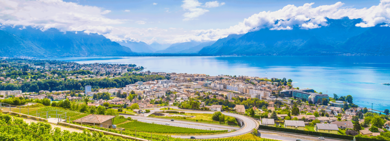 Top Vevey Trolley Tours