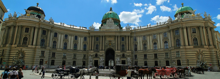 Vienna Movie & TV Tours