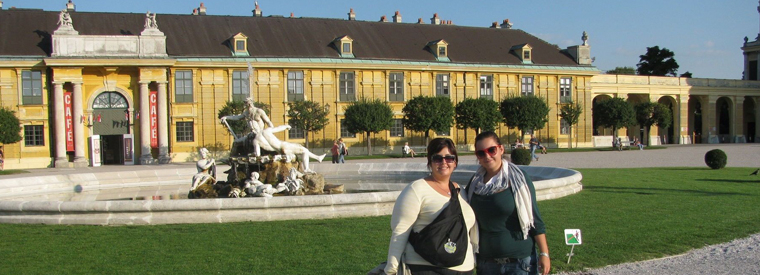 Vienna Hop-on Hop-off Tours