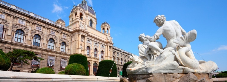 Vienna Overnight Tours