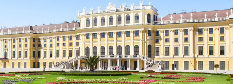 Top Vienna Private Tours