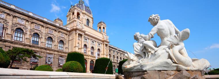 Top Vienna Multi-day & Extended Tours