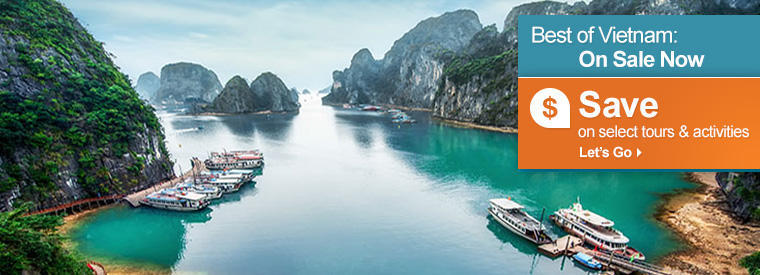 Vietnam Multi-day Cruises