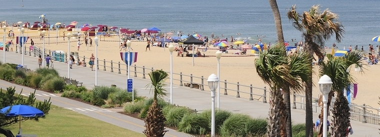 Virginia Beach Water Sports