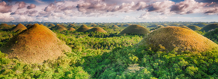 Top Visayas Attraction Tickets