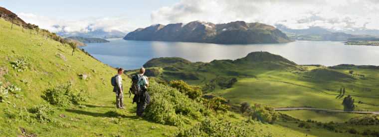 Top Wanaka Outdoor Activities