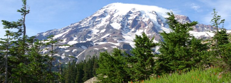 Top Washington Hiking & Camping