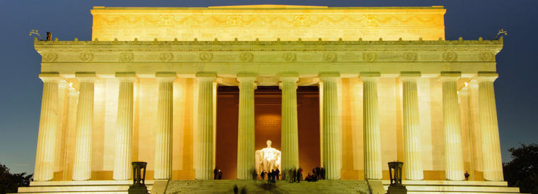 Washington DC Self-guided Tours & Rentals