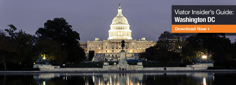 Washington DC Airport & Ground Transfers
