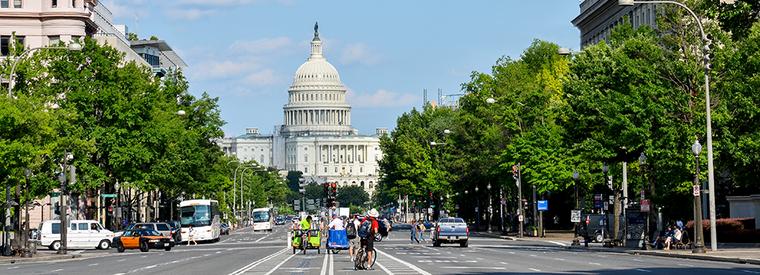 Top Washington DC Half-day Tours