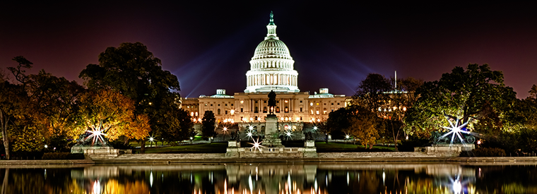 Top Washington DC Night Tours