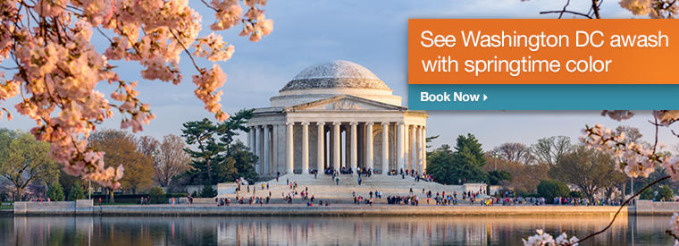 Washington DC Tours, Tickets, Activities & Things To Do