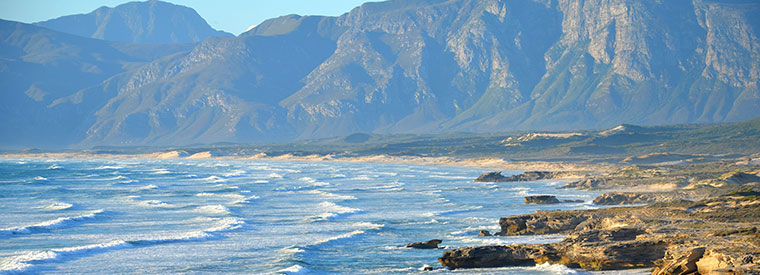 Top Western Cape Air, Helicopter & Balloon Tours
