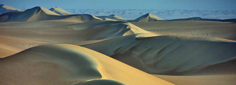 Top Western Desert Overnight Tours
