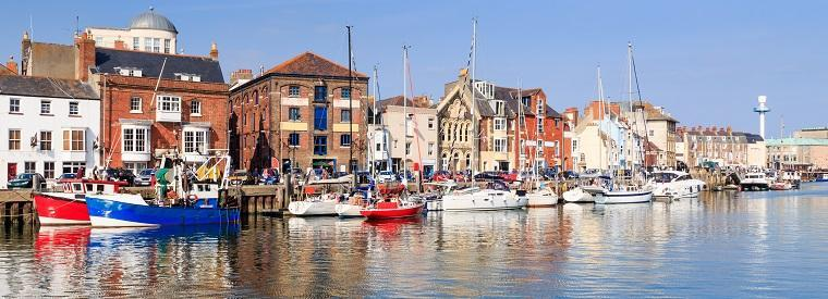Weymouth Tours, Tickets, Excursions & Things To Do