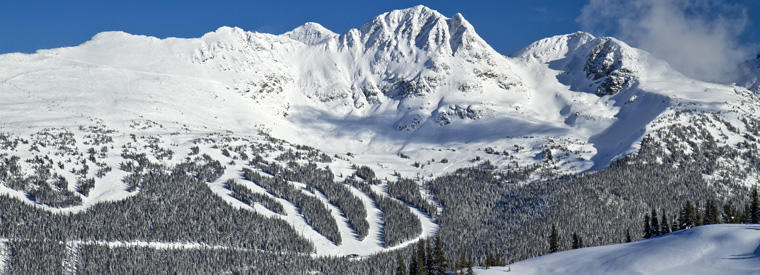 Top Whistler Seasonal Events