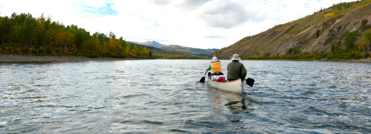 Top Whitehorse Kayaking & Canoeing