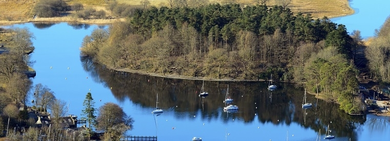 Windermere Multi-day Tours