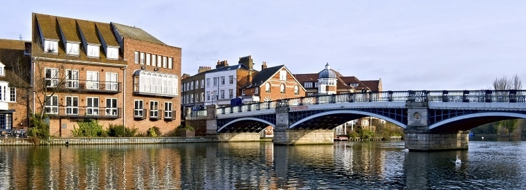 Top Windsor & Eton Hop-on Hop-off Tours