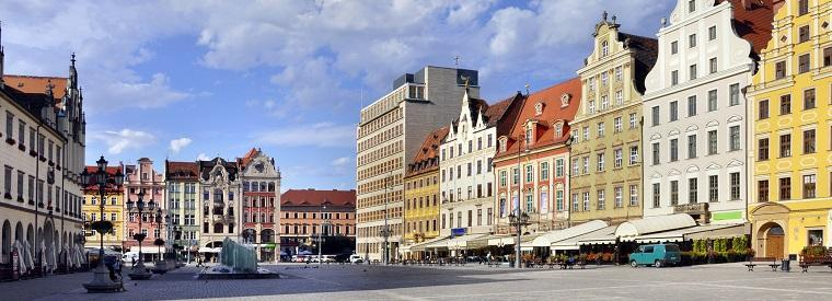 Top Wroclaw Airport & Ground Transfers