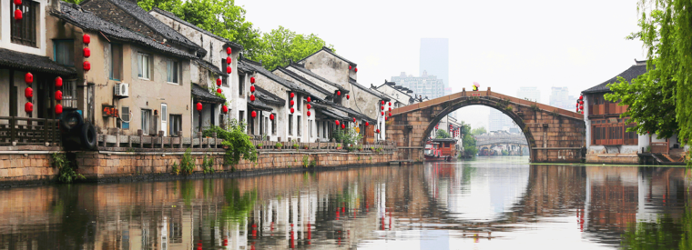 Wuxi Tours, Tickets, Activities & Things To Do