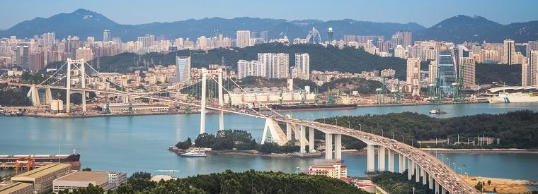 Top Xiamen Walking Tours