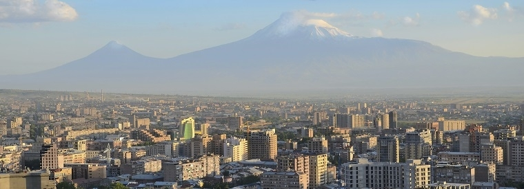 Top Yerevan Multi-day & Extended Tours