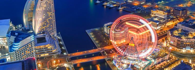 Yokohama Tours, Tickets, Activities & Things To Do