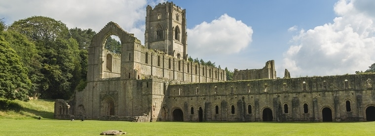 Top Yorkshire Custom Private Tours