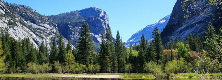 Yosemite National Park Day Trips & Excursions