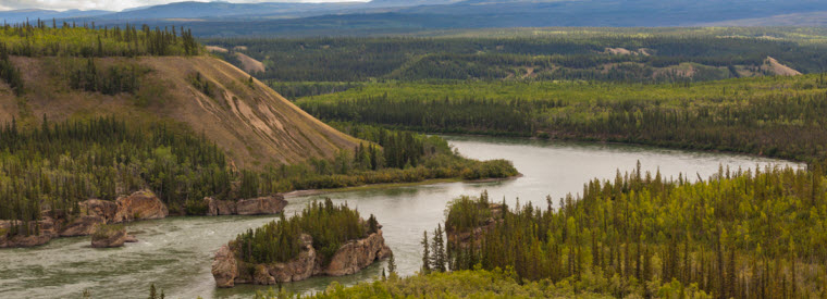 Top Yukon Multi-day Tours