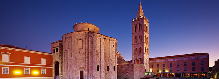 Zadar Walking Tours