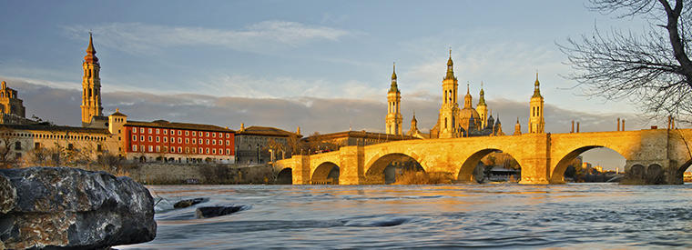 Top Zaragoza Walking & Biking Tours