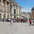 Palácio de Versalhes com excursão guiada por áudio Evite as Filas, Paris, França