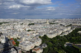 Each area of Paris was explained in detail with very colorful stories. Terrific ! , Douglas O - September 2013