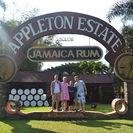 Black River, cataratas YS e destilaria de rum Appleton Estate em um dia de viagem de Negril, Negril, JAMAICA