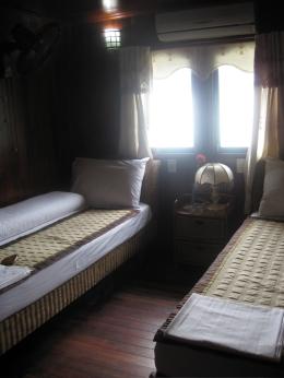 Cabin - May 2010