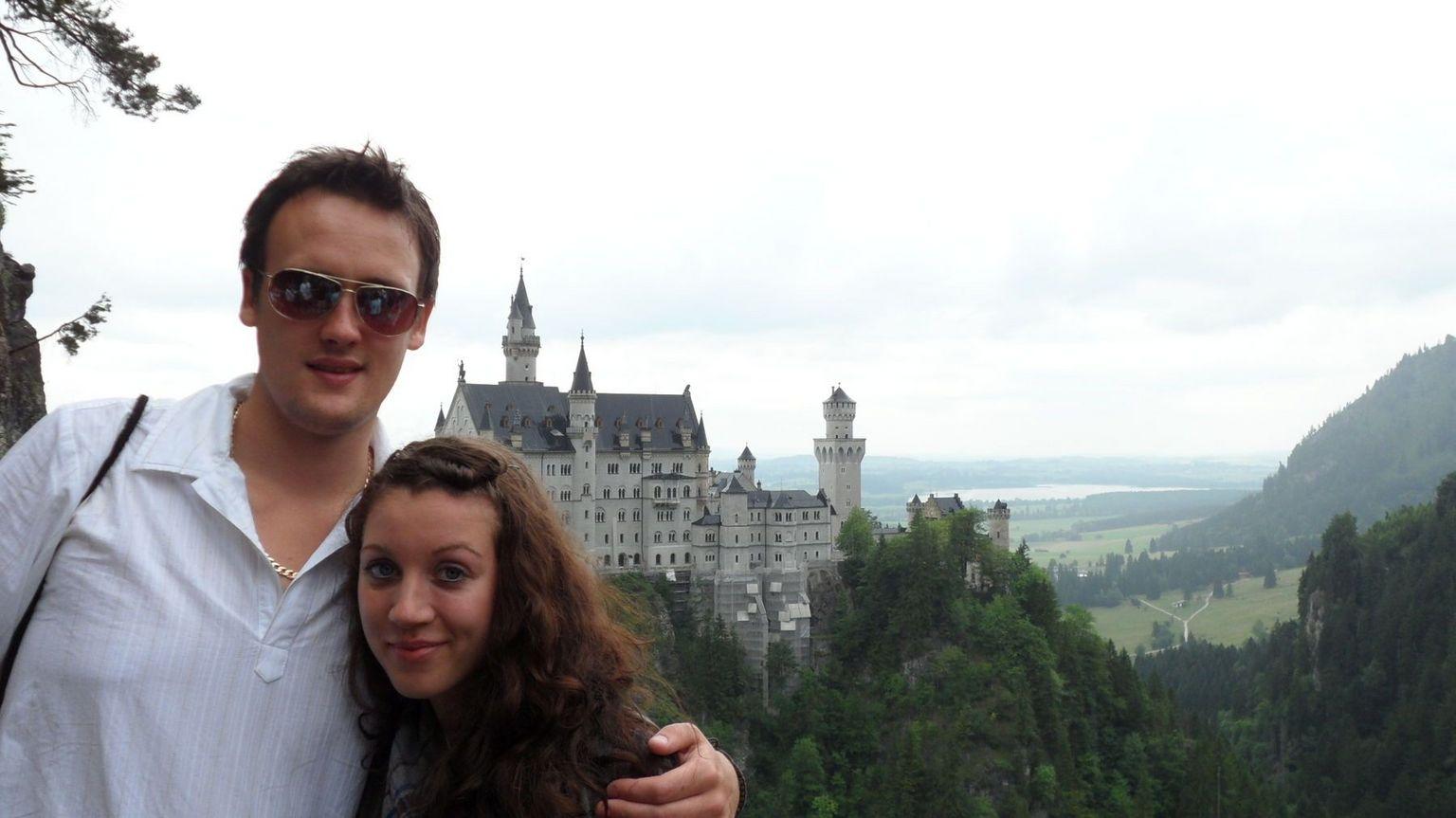 MAIS FOTOS, Neuschwanstein Castle Small-Group Day Tour from Munich