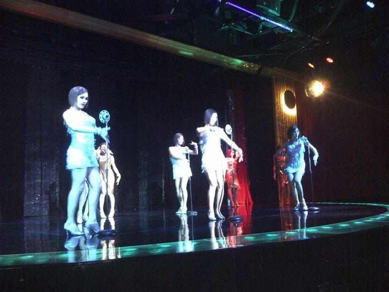 Part of Great Show - Bangkok