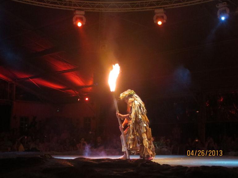 Performance - Kauai