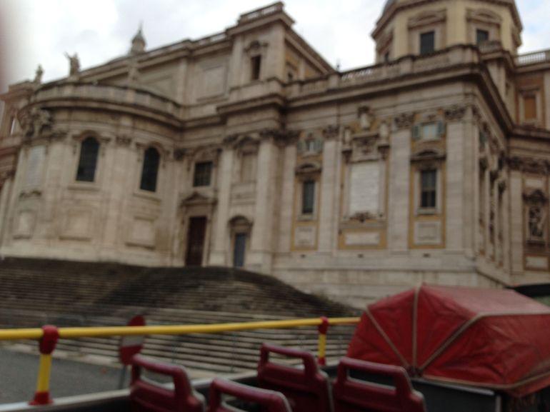 Rom 2 - Rome
