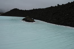 Blue Lagoon , Suzy T - September 2012